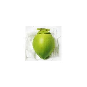 Dừa xanh
